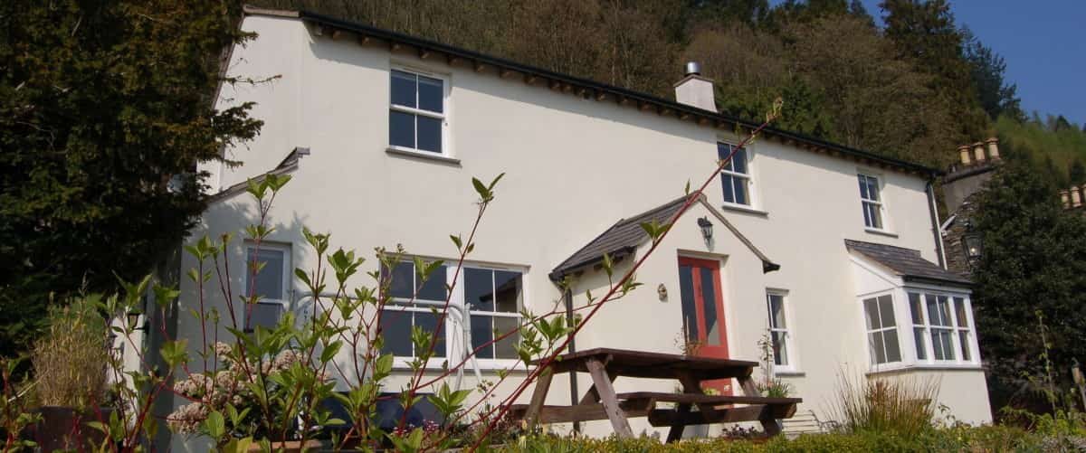 Permalink to: Holiday Cottages