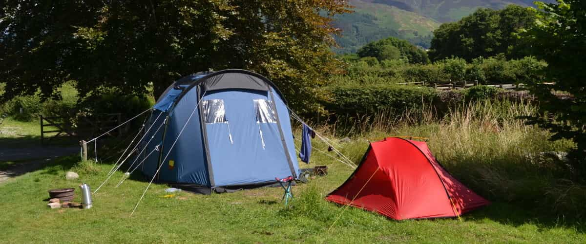 Permalink to: Lanefoot Farm Camping