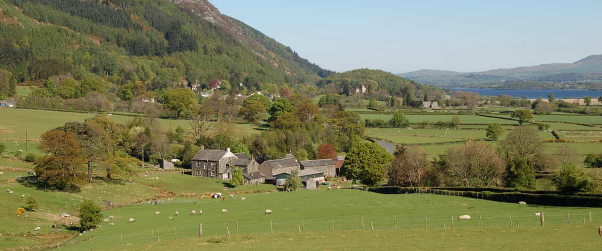 Permalink to: Accommodation in Thornthwaite, Keswick