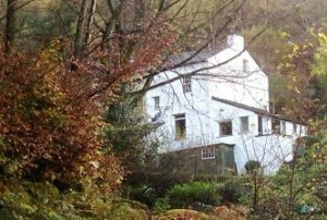 Comb Beck Holiday Cottage