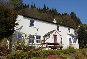 Bleaberry Lodge