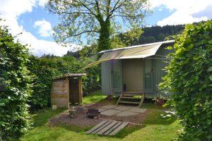 The Shepherds' Hut